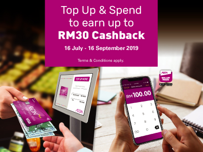 Promotions | AEON Credit Service Malaysia